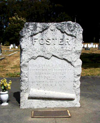 Foster Grave