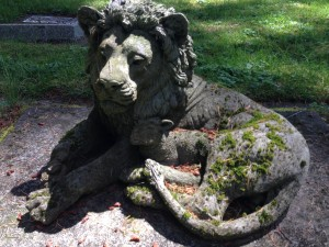 oddfellows lion