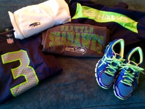 Seahawks Packing